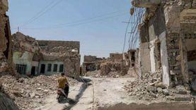 عاجل.. انفجار قوي يهز بغداد