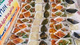 مطبخ خير لإفطار الغلابة في كفر الشيخ: صدقة جارية على روح «غريق البرلس»