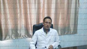 وصول دفعة جديدة من أطباء الجامعات إلى مستشفى العريش