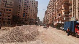 القليوبية تستقبل 210 آلاف طلب تصالح في مخالفات البناء
