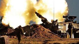 عاجل.. الاحتلال يقصف بالمدفعية موقعا جنوب قطاع غزة