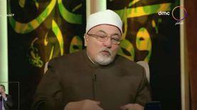 خالد الجندي: دعوة المظلوم مستجابة حتى لو كان كافر أو حرامي