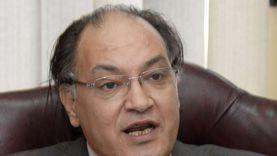رئيس مجلس النواب ينعى المناضل الحقوقي حافظ أبو سعدة: صاحب مواقف ثابتة