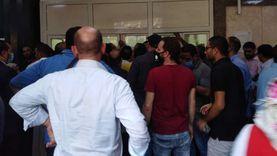 غلق باب تلقي طلبات المرشحين بمحكمة شمال الجيزة