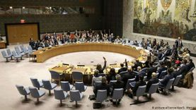 مجلس الأمن الدولي يقرر الاجتماع لبحث تطوارت الأوضاع في فلسطين الأحد