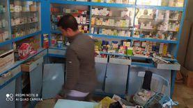 """صيادلة الغرف التجارية تشكو أدوية """"الأبليكيشنز"""" للصحة وحماية المستهلك"""