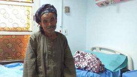 """3 سنوات سجنا لـ3 شباب في التنمر بـ""""عجوز سوهاج"""""""