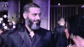 محمد فراج: فيروس كورونا عطل التصوير في «لعبة نيوتن»