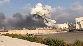 وزير الصحة اللبناني: مفقودو انفجار بيروت يفوق القتلى.. والضحايا يتزايد
