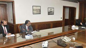 وزير الري: الأمم المتحدة ستكون وسيطا في مفاوضات السد الإثيوبي
