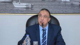 محافظ الإسكندرية: نوات 2020 الأكبر.. وآلية جديدة لسحب المياه في ساعة