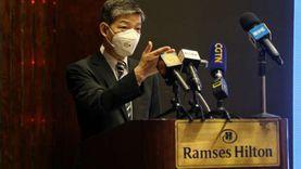 السفير الصيني: العلاقات مع مصر سيكون لها آفاق أرحب بعد كورونا