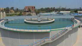 فتح التعاقدات لعدادات مياه الشرب بمدينة سانت كاترين