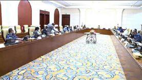 عاجل.. «السيادة» السوداني يقبل استقالة النائب العام ويعفي رئيسة القضاء
