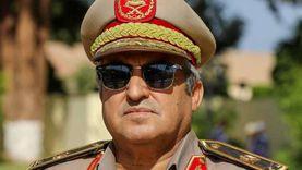 «الجيش الوطني الليبي»: لم نسجل أي انسحاب للمرتزقة أو القوات الأجنبية