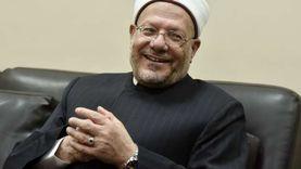 المفتي: الليث بن سعد كان دخله يعادل 18 مليون جنيه وينفقه على الفقراء