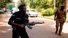 فرار 219 سجينا في أوغندا بحوزتهم أسلحة وذخائر