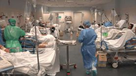 إيطاليا تسجل أعلى معدل إصابات يومية بـ كورونا