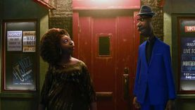 فيلم «Soul» يحصل على جائزة «جولدن جلوب».. ويحقق رقما قياسيا لمخرجه