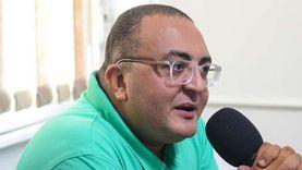 عمر عزت يلتقي وزير الرياضة لبحث تطوير مراكز الشباب