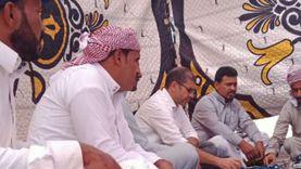 «الجافي»: إقبال كبير بكل المدن السياحية في جنوب سيناء