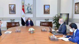 عاجل.. الرئيس يتابع مع مدبولي مشروعات الإسكان القومية بالمدن الجديدة