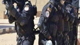 سقوط «حرامية» السيارات في الجيزة.. سرقوا 13 عربية