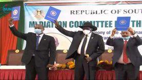 السودان: الاحتفال بتوقيع اتفاق السلام يوم 3 نوفمبر بالخرطوم