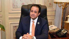 «عابد» أمام أمناء البرلمانات العربية: مصر بقيادة السيسي تتبنى الخطاب المعتدل