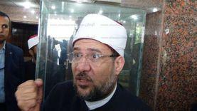 غلق 3 مساجد في رمضان.. و«الأوقاف» تشدد: الالتزام أو الاغلاق للمخالفين