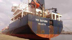 استقبال 256 سفينة خلال سبتمبربموانىء بورسعيد