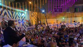 مرشح مستقبل وطن بحدائق القبة للناخبين: حاسبوني كل أسبوع