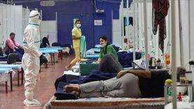 الهند تسجل 29616 حالة إصابة جديدة بـ«كورونا»