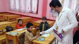 ضبط 14 سائق أتوبيس مدارس لتعاطيهم المخدرات بالإسكندرية