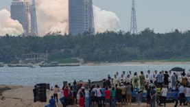 من هاينان إلى بحر العرب.. التفاصيل الكاملة لسقوط الصاروخ الصيني