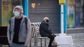 فرنسا: حظر تجول ليلي لمدة أسبوعين و70 ألف وفاة منذ بدء كورونا