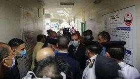 """اقرأ في """"الوطن"""" غدا.. """"السيسي"""": محدش ممكن يعتدي على مصر"""