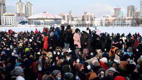 عاجل.. الاتحاد الأوروبي يدرس فرض عقوبات على روسيا بسبب اعتقال نافالني