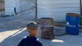 بلدية الاحتلال في القدس تجبر مواطنا على هدم منزله بيده «صور»