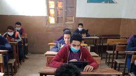 «التعليم» عن شكاوى الطلاب من «السيستم»: المشكلة في النت