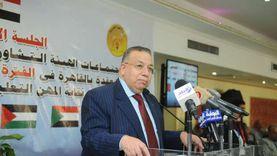 نقابة الأشراف تهنئ الرئيس والأمتين العربية والإسلامية بذكرى المولد