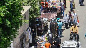 تحرير 79 مخالفة تموينية للمخابز والأسواق في المنيا