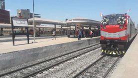 السكة الحديد: الجرارات الجديدة إلكترونية وأمان للراكب وسائق القطار
