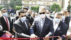 بنك مصر يتعاون مع شركة «سهل» لتقديم خدمات التحصيل الإلكتروني ويفتتح فرعاً جديداً بـ«شيراتون»