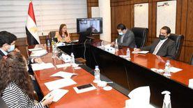 وزيرة التخطيط بمؤتمر البحوث الاقتصادية: الإصلاحات خففت آثار كورونا