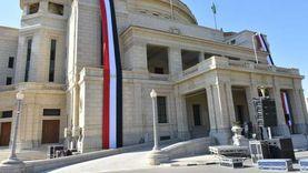 الفائزة بـ«جائزة نكروما»: فوزي فخر لمصر ولجامعة القاهرة