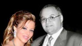 وفاة زوج الفنانة سوزان نجم