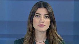 المذيعة اللبنانية غريسيا انطوان تعلن إصابتها بفيروس كورونا