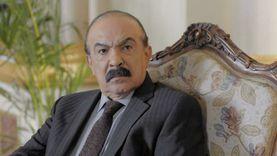 أسرة مسلسل «الطاووس» تهديه لروح هادي الجيار