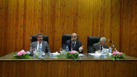 """جامعة المنيا تظهر بـ 4 تخصصات في تصنيف """"التايمز البريطاني"""" للموضوعات"""